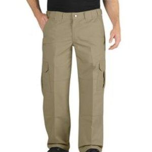 Dickies Tactical Relaxed Ripstop Cargo Pant 42x32